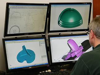CAD CAM3 Design